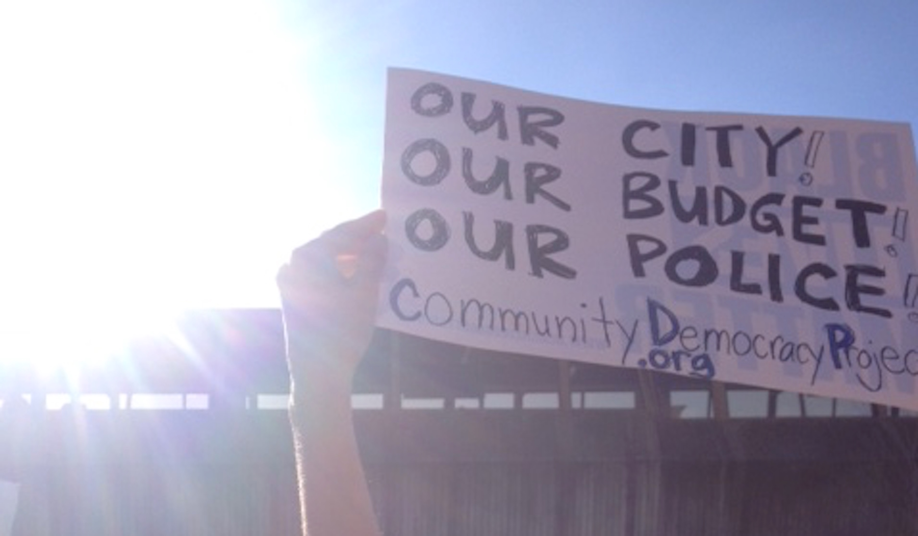 Community Democracy Project