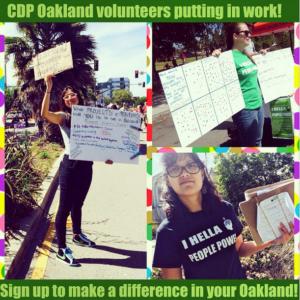 cdpvols love your neighborhood day 6.2.15